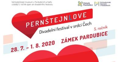 5. ročník Pernštejn(l)ove Pardubice - program