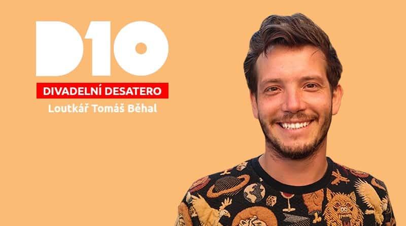Loutkářské desatero Tomáše Běhala