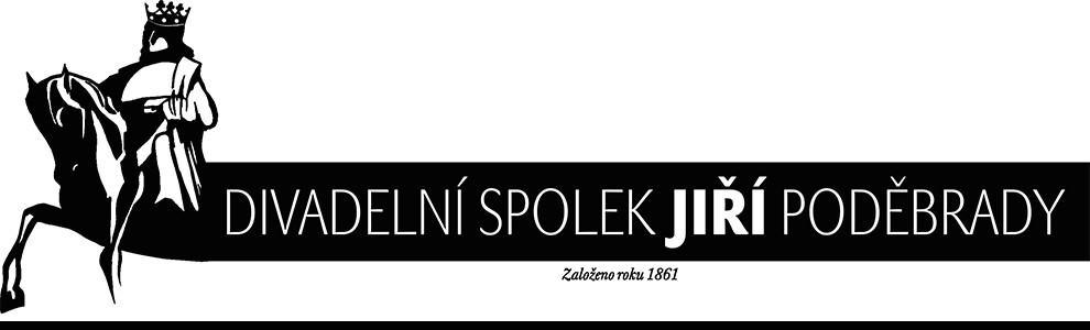 Logo DS Jiří Poděbrady